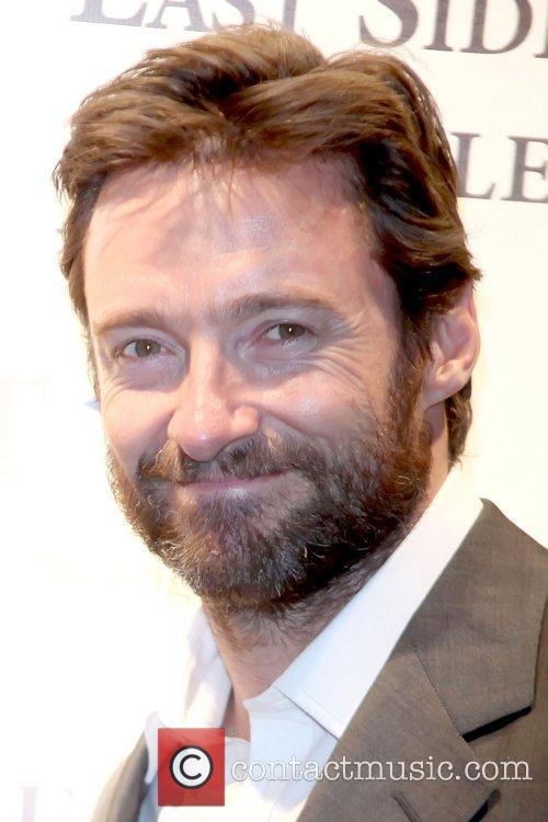 Hugh Jackman 2