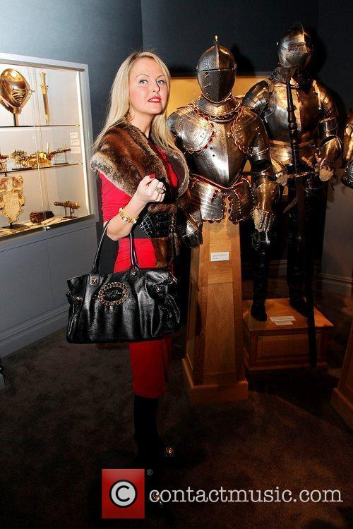 The 56th Annual Winter Antiques Show opening party