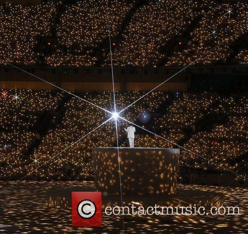 Atmosphere - K.D. Lang sings Hallelujah  The...