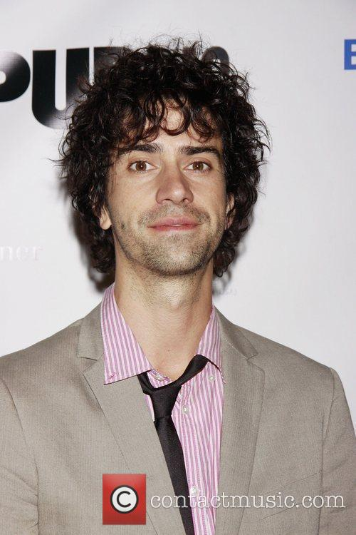 Hamish Linklater Opening night of The Public Theater...