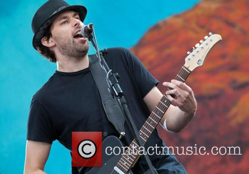 Coattail Riders - Wireless Festival 2010 - Photo...