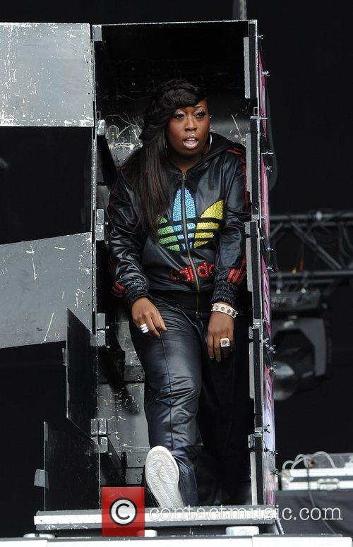 Missy Elliott 7