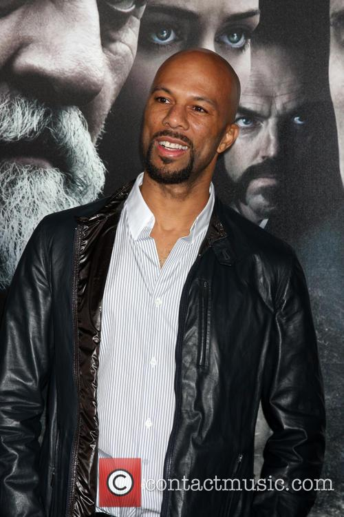 Common Premiere of 'The Wolfman' at ArcLight Cinemas...