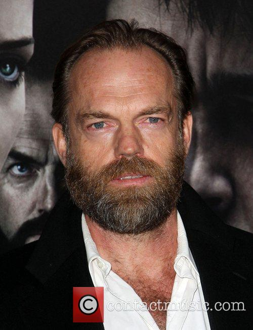 Hugo Weaving 2