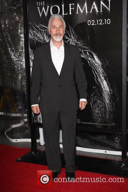 Rick Baker Premiere of 'The Wolfman' at ArcLight...
