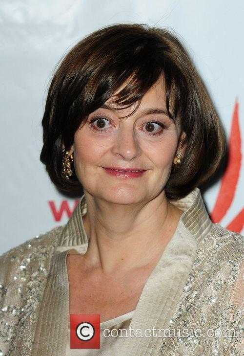 Cherie Blair The Women of the Future Awards...