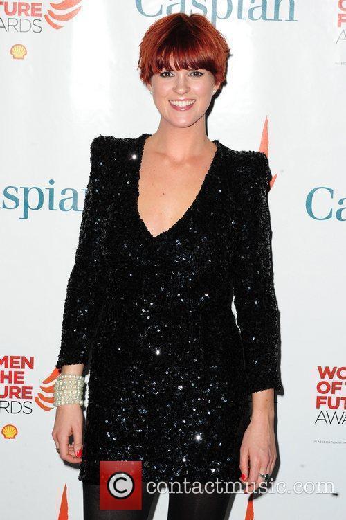 Dawn Porter The Women of the Future Awards...
