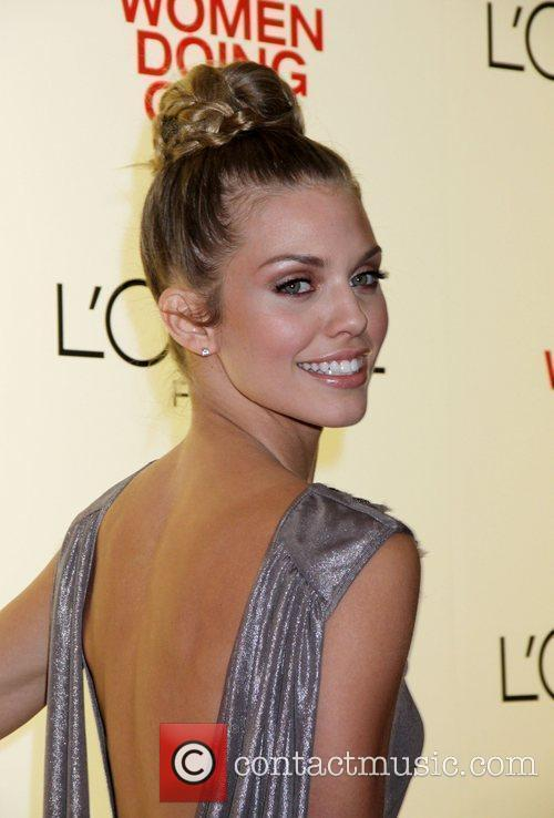 Annalynne Mccord and Women 3