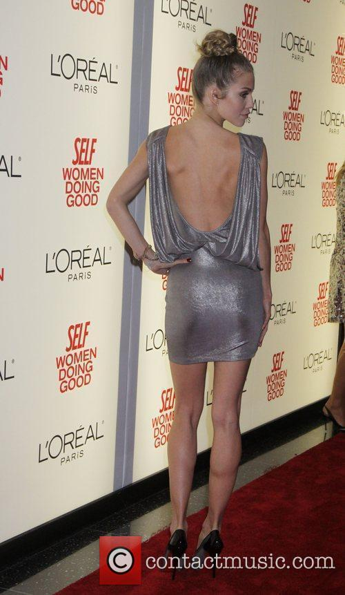 Annalynne Mccord and Women 6