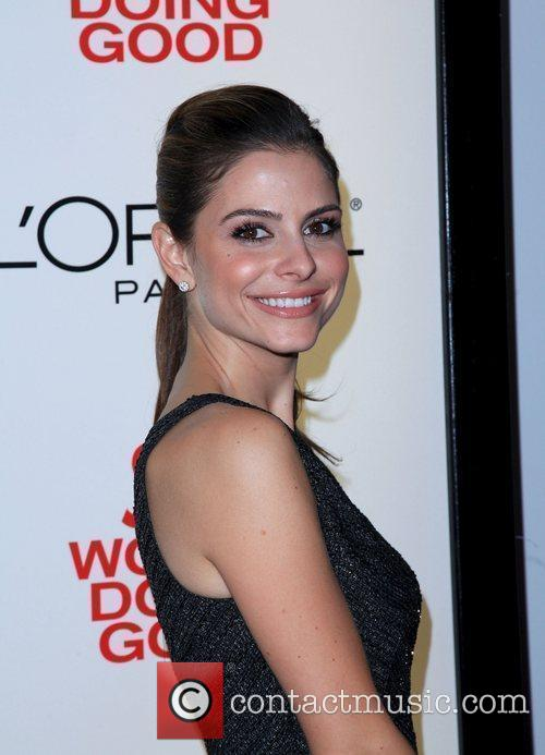 Maria Menounos and Women 1