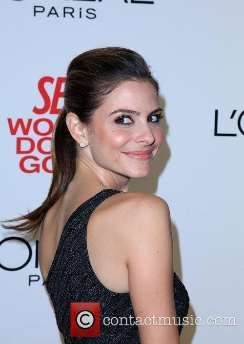 Maria Menounos and Women 10
