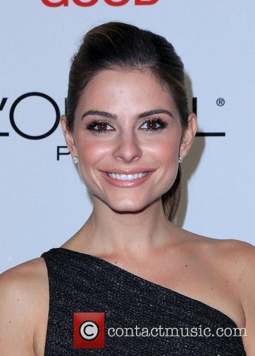 Maria Menounos and Women 9