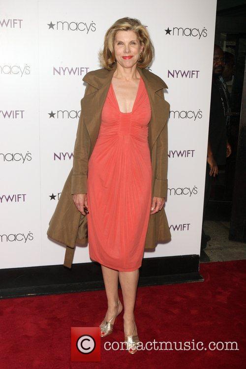 Christine Baranski  'The New York Women In...