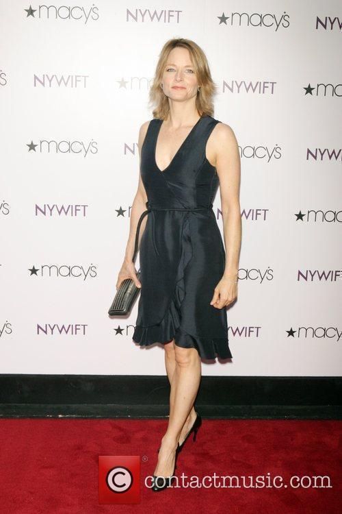 Jodie Foster  'The New York Women In...