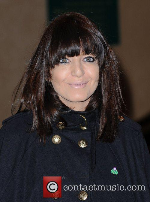 Claudia Winkleman The 2010 Sky 3D Women in...