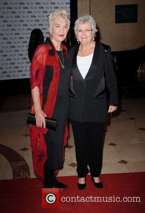 Sheila Hancock and Julie Walters The 2010 Sky...