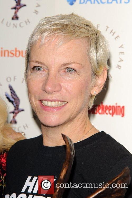 Annie Lennox The Women of the Year Awards...