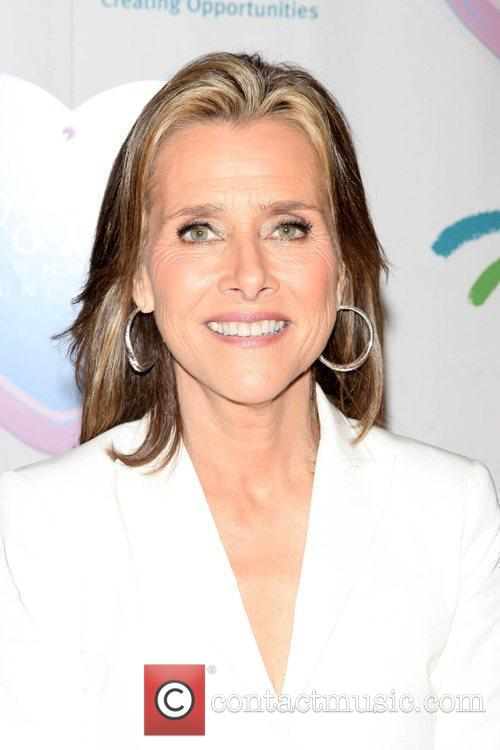 Meredith Vieira The 9th annual Woman Who Care...