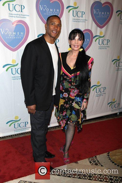 Mike Woods and Loreen Arbus The 9th annual...
