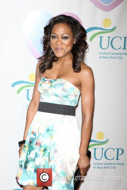 Robin Givens The 9th annual Woman Who Care...