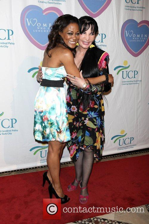 The 9th annual Woman Who Care luncheon, a...