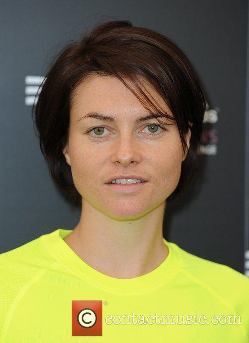 Holly Davidson