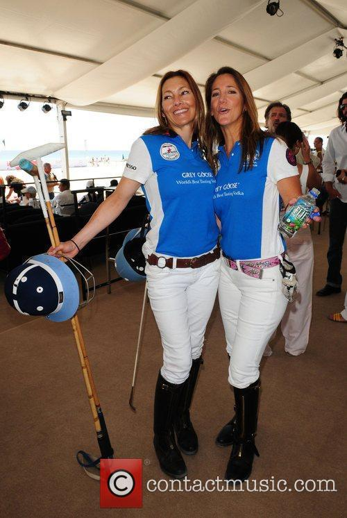 Attend the 2010 AMG South Beach Women's Polo...