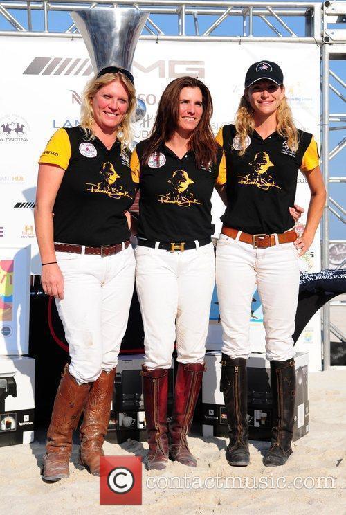 2010 AMG South Beach Women's Polo World Cup