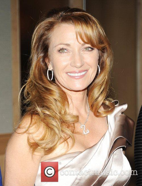 Jane Seymour Vision 2020 celebrate the Women's Conference...