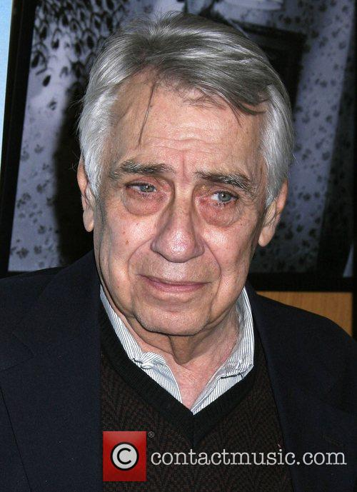 Philip Baker Hall 2