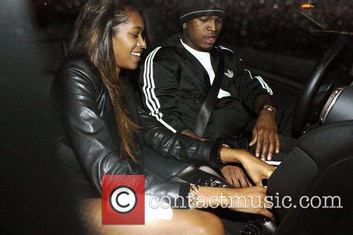 Ne-yo and A Friend 4