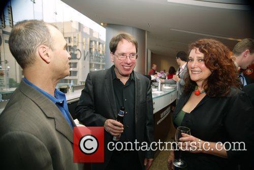 Scott Turow, Sam Barry, Kathi Kamen Goldmark The...