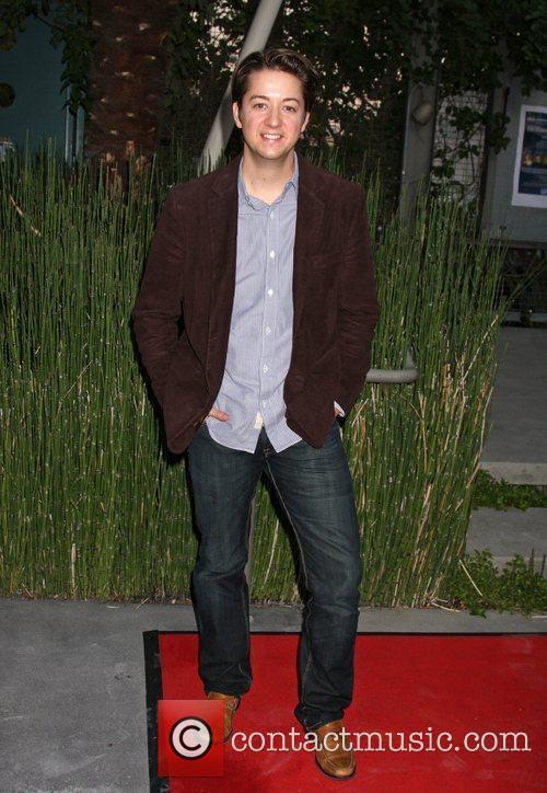 Bradford Anderson 'The World Goes 'Round' play held...