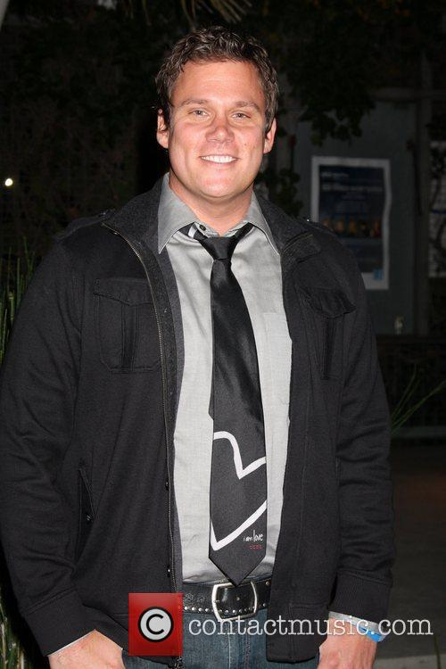 Bob Guiney 'The World Goes 'Round' play held...