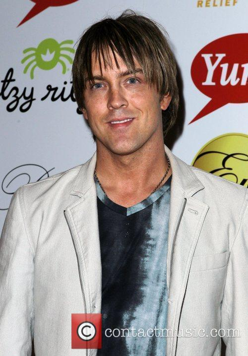 Larry Birkhead and Las Vegas 5