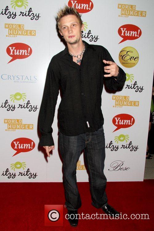 Kane Friesen aka Insane Celebrities Show Support for...