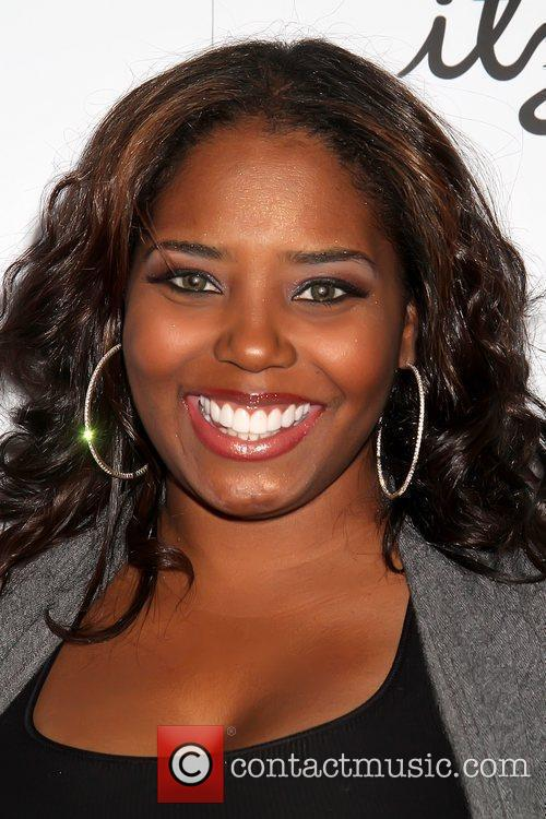 Shar Jackson - Gallery Photo Colection