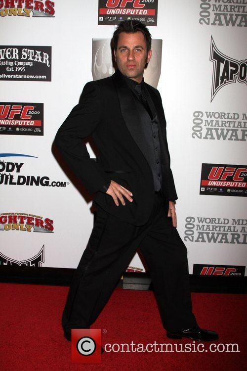 Wanderlei Silva Fighters Only World Mixed Martial Arts...