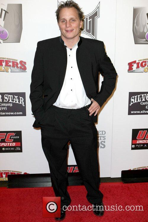 Adam Hunter Fighters Only World Mixed Martial Arts...