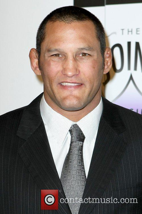 Dan Henderson Fighters Only World Mixed Martial Arts...