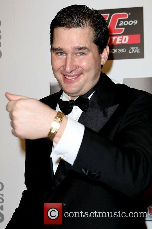 Phil Hellmuth Fighters Only World Mixed Martial Arts...