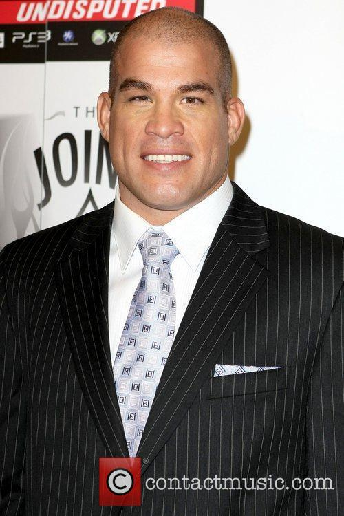 Tito Ortiz Fighters Only World Mixed Martial Arts...