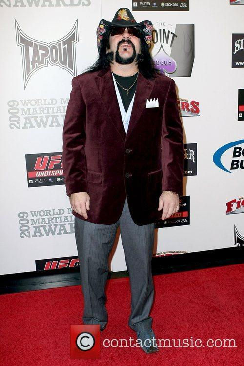 Fighters Only World Mixed Martial Arts Awards 2009...