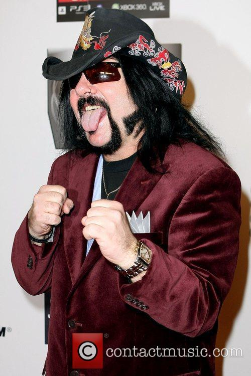 Vinnie Paul Fighters Only World Mixed Martial Arts...