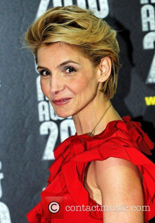 French Actress Clotilde Courau 3