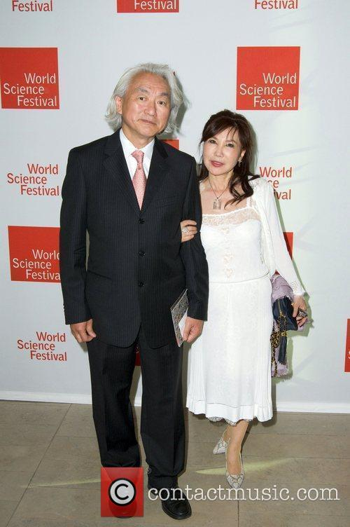 The 2010 World Science Festival Opening Night Gala...