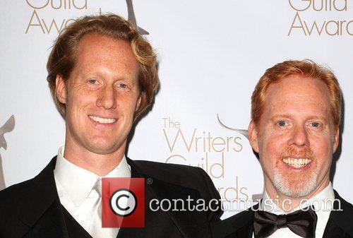 Jon Lucas and Scott Moore 1