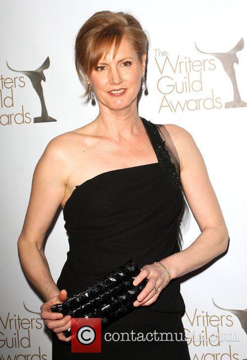 Melissa Rosenberg 2