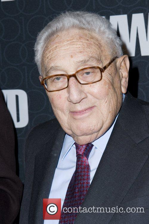 Henry Kissinger 4