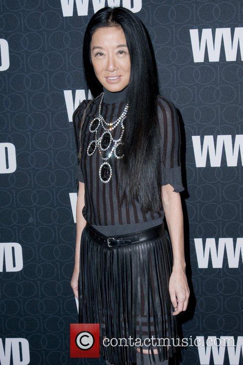 The Women's Wear Daily 100 Anniversary Gala -...